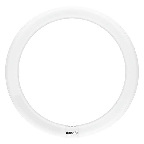 Osram Lampada LED, Attacco: G10q, Cool White, 4000 K, 20 W, sostituzione per 32 W, opaco, SubstiTUBE T9 EM ,Confezione da 1