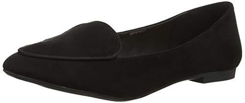 New Look Damen Jubbly Pumps, Schwarz (Black 01), 39 EU