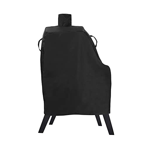 Stanbroil Smoker Cover Replacement for Dyna Glo Smoker Model DGO1176BDC-D Premium Vertical Offset Charcoal Smoker