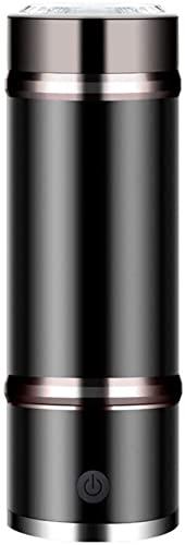 Botella de agua hidrogenada generador de hidrógeno para el...