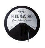 White's BM 800–Bobina de búsqueda de 20 cm