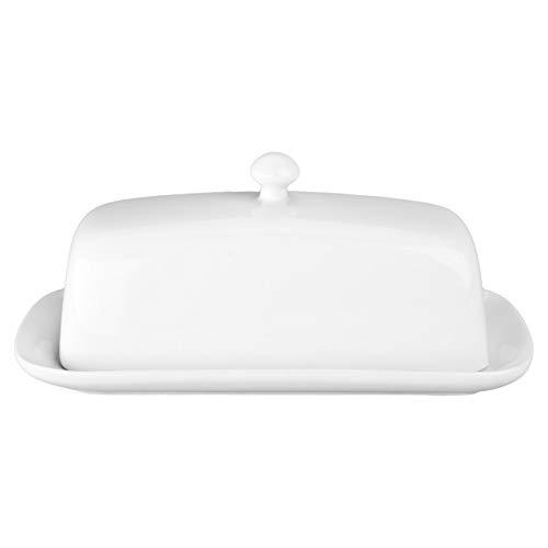 BIA Cordon Bleu Butter Dish w/Knob