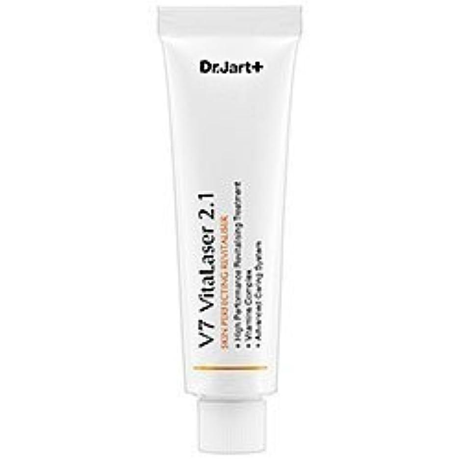 取り除く遺棄された恨みDr. Jart+ V7 Vitalaser 2.1 Skin Moisturizer 30 ml [並行輸入品]