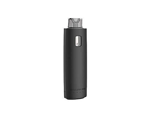 INNOKIN M8 (AIO) E Zigarette von Innokin, 700mAh, Pod-System inkl. 0,6 Ohm Head, Schwarz, 86mm