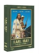 Karl May Box II - Winnetou trifft Old Surehand