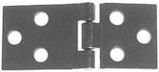 Steel Drop Leaf Table Hinge 2 PC/Pack | HS-3