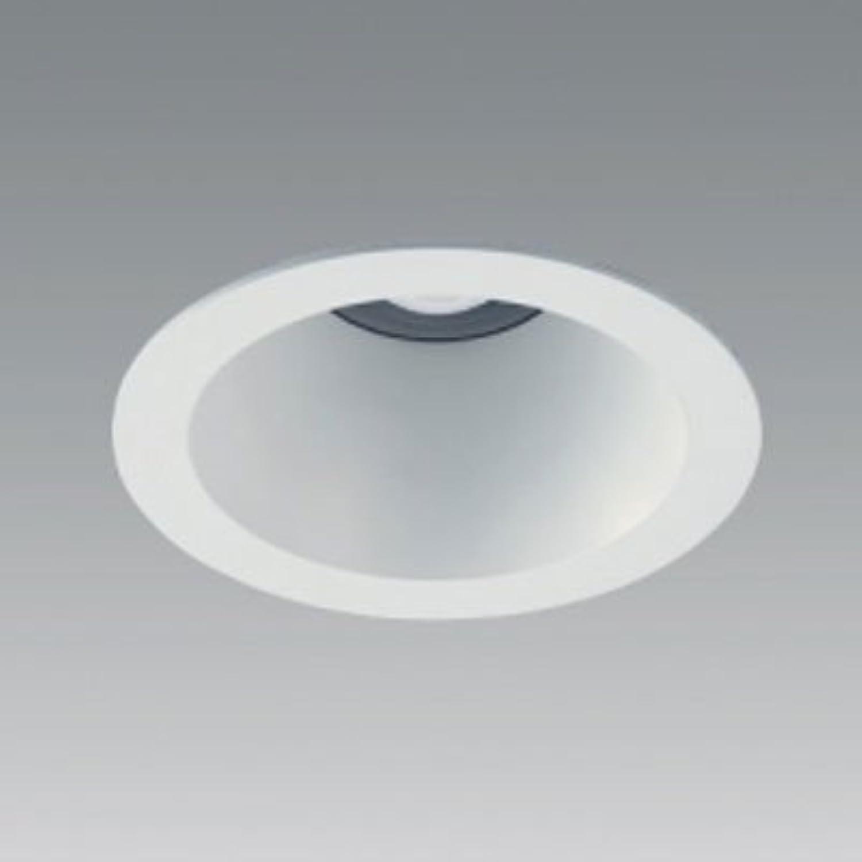 ユニティ LEDダウンライト Φ125 3000K FHT42W×3灯相当 ホワイト UDL-1211W-30/34
