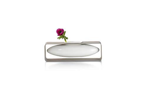 Philippi - Float Vase - quer - 25 x 6 x 8 cm