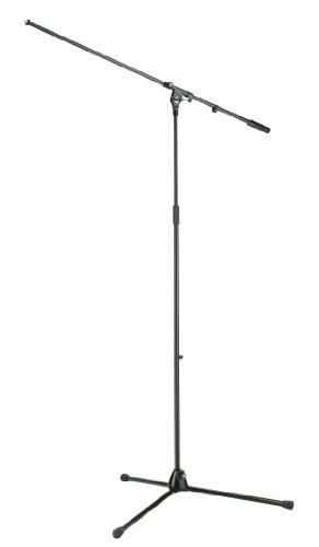 Konig & Meyer Soporte para micrófono sobre la cabeza