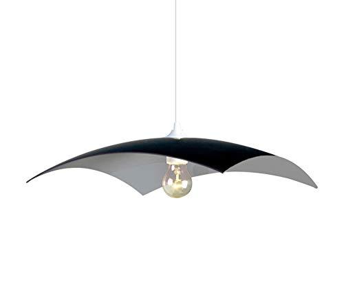 Lussiol 250078 Suspensions d'éclairage intérieur, Gris