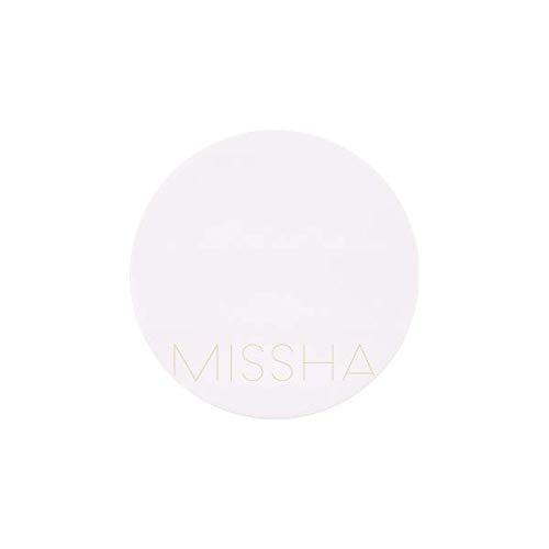 Missha M Magic Cushion FPS50 Nº 31 Golden Beige - Base Líquida 15g