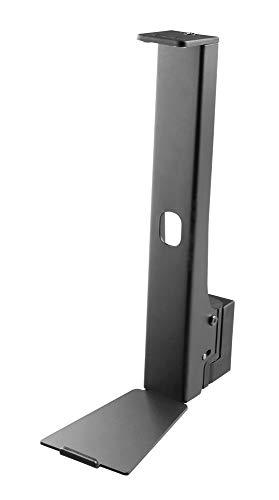 Cavus CMP5VB  Lautsprecher Wandhalterung passend für Sonos Play:5 Vertikal - Schwarz