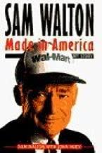 Sam Walton: Made in America by Sam Walton (1994-03-01)