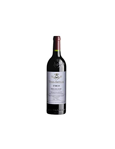 Vega Sicilia - Vino tinto ãšnico 2005 ribera del duero