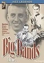 The Big Bands, Vol. 1: The Soundies
