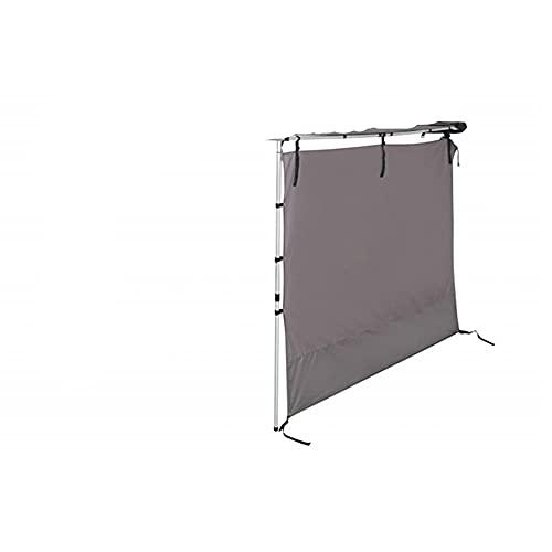 RV Schatten-Markise Seitenwand 2,5m/3m. TORA-WS-E. Extra Privatsphäre, Sonnenschutz oder Einsatz als Windschutz für Ihre 2,5 m oder 3,0 m RV 4x4 Markise.