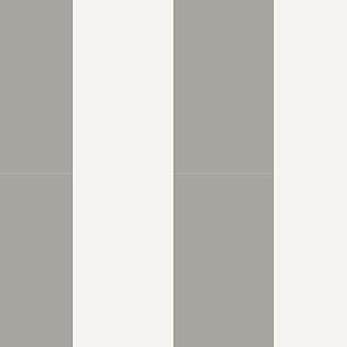 SY33944 Galerie Stripes 2 grey white striped wallpaper