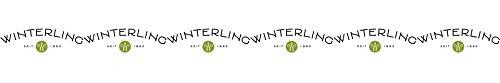 Winterling Gewürztraminer Sekt 2016 Trocken Bio (6 x 0.75 l)
