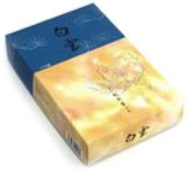 Shoyeido S White Cloud Incense 450 Sticks Haku Un