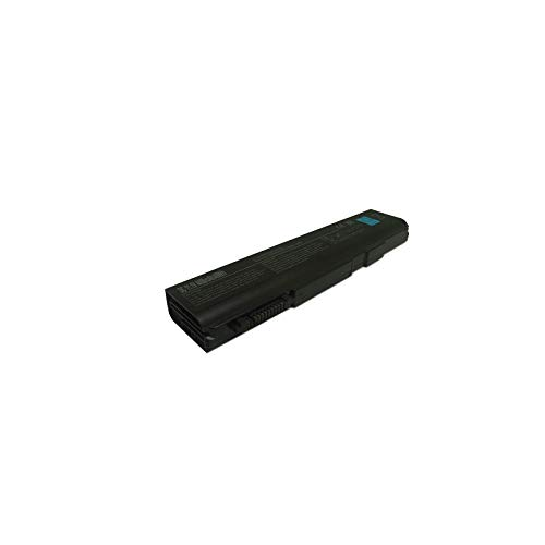 Laptop-Akku Toshiba PA3788U-1BRS 10.8 4400mAh/48wh kompatibel mit Toshiba Tecra A11 | M11 | S11 und Part Number PA3786U-1BRS | PA3787U-1BRS | PA3788U-1BRS | PABAS221 | PABAS222 | PABAS223
