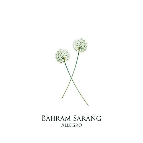 Bahram Sarang