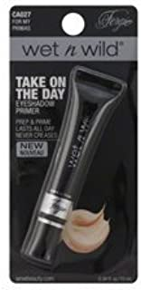 Wet n Wild Fergie Take On The Day Eyeshadow Primer, CA027 For My Primas (Pack of 2)