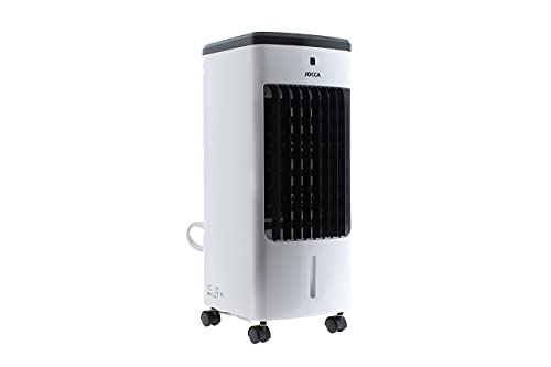 JOCCA - Climatizador de aire frío con tres velocidades