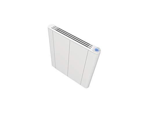 Fácula - Emisor Térmico UltraSlim Programable Bajo Consumo Serie S 0600w