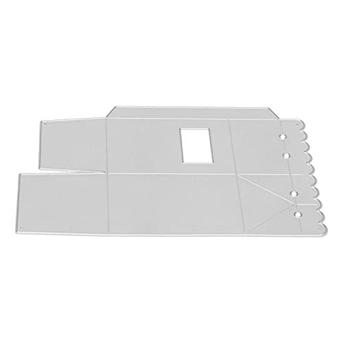 Troqueles para Fabricación De Tarjetas, Troquel De Corte De Metal 12172100478 para Tarjetas De Papel para Estampado