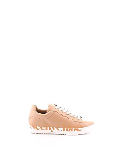 See by Chloe Sneaker Calf Rosellina #348 SB33125A 10102