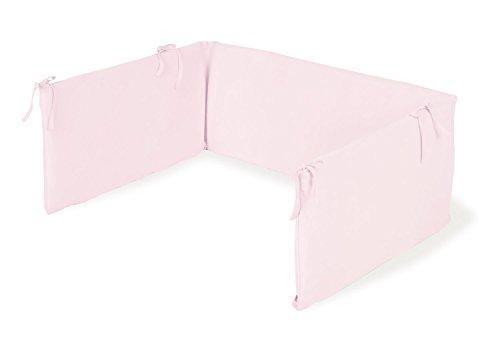 Pinolino 650002-7 Nestchen Jersey, rosa