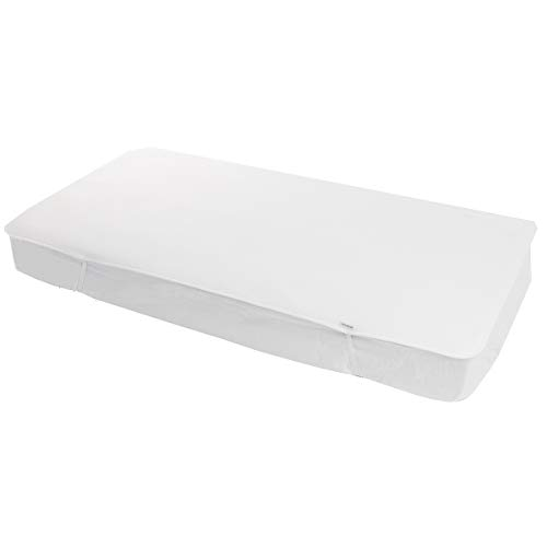 Cambrass Liso E - Protector colchón 3D, 60 x 120 cm