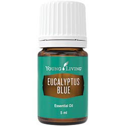 Young Living Malaysia Eucalyptus Blue 5 ml Free Standard Shipping from Malaysia