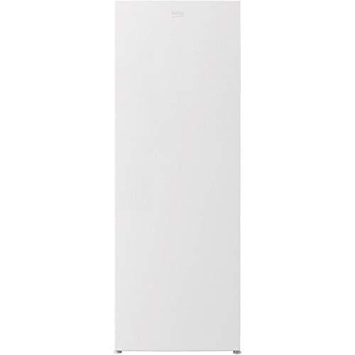 Beko BRFNE157E20W congélateur Autonome Blanc 168 L A+ - Congélateurs (168 L, 9 kg/24h, SN-T, Système anti-gel, A+, Blanc)