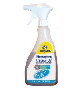 Bardahl 2004238 NETTOYANT Traceur UV Biodegradable