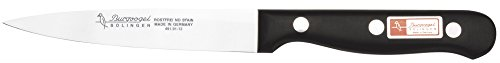 Burgvogel 4910.401.12.0 Line 4000 - Cuchillo para carne (12 cm)