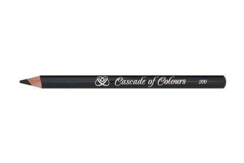 Veana Minéral Line Crayon à Sourcils, 1er Paquet (1 x 1 G) - 200