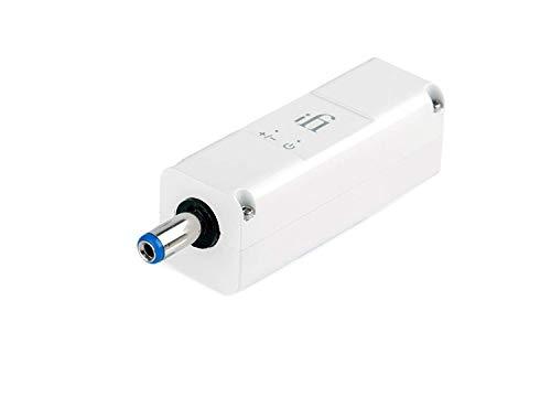 iFi DC iPurifier2 aktiver Audio-Störsignalfilter für Gleichspannungs-Netzteile (DC-Netzteile)