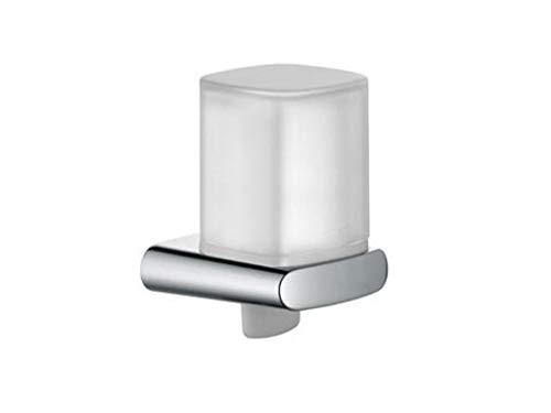 Keuco 11652010100 Lotionspender Elegance, komplett, Kunststoff, Halter/Pumpe verchromt