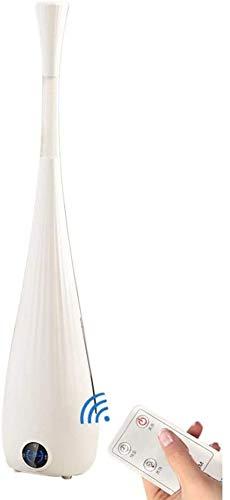 LFSP Luftbefeuchter Öl Diffusor Schlafzimmer Klassische Bodentyp Befeuchter Familie Ruhig Schlafzimmer Große Sprühvolumen 5.5L große Kapazitäts-Luftbefeuchter Visible Wasserzähler Intelligent Feuchtek