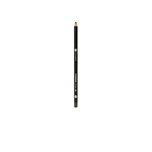 Evagarden Eyebrow Make Up Stift - Augenbrauenstift Nummer 82, 1er Pack (1 x 1 Stück)