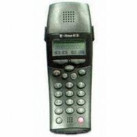 Telekom Sinus 45K grün Telefon-Mobilteil Komfort