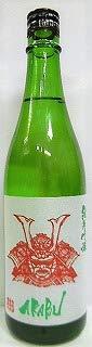 赤武酒造『AKABU 純米吟醸酒』