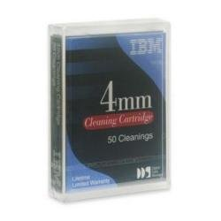 1-pack 4mm Cleaning Cartridge (Discontinued by Manufacturer)