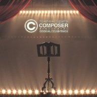COMPOSER~響き続ける旋律の調べ オリジナル・サウンドトラック
