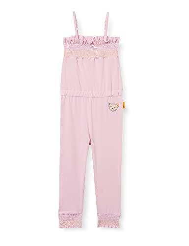 Steiff Mädchen Einteiler Nachthemd, PINK Lady, 122