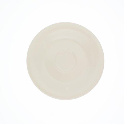 Kahla - Porcelaine pour les Sens 573504A72263C Pronto Colore Sous-Tasse Ivoire 15 cm