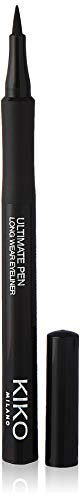KIKO Milano Ultimate Pen Eyeliner - 01, 1 ml