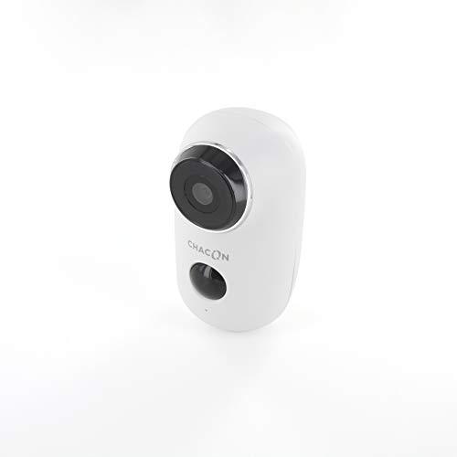 Camera WiFi de Exterior Inalámbrica Chacon