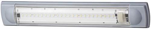 HELLA 2JA 007 373-311 LED-Aufbauleuchte, 24 V, mit Schalter